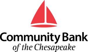 Community Bank of the Chesapeake Logo
