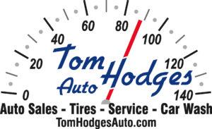 Tom Hodges Auto Logo